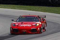 Jaime Melo, Pierre Kaffer (Ferrari F430 GT N°62)