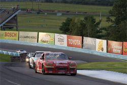 Racers Edge Motorsports Mazda RX-8 : Dane Cameron, Tom Sutherland