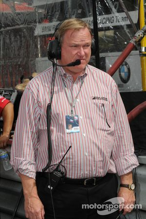 Dale Coyne