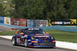 TRG Porsche GT3 N°65 : John Potter, Craig Stanton