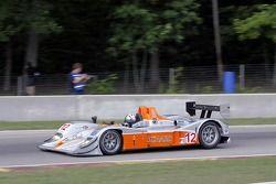 #12 Autocon Motorsports Lola B06/10 AER: Bryan Willman