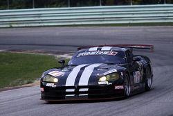 #11 Primetime Dodge Viper: Joel Feinberg, Chris Hall