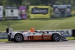 #12 Autocon Motorsports Lola B06/10 AER: Bryan Willman, Micheal Lewis