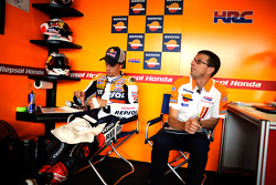 Андреа Довициозо, Repsol Honda Team