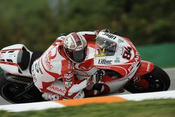 Michel Fabrizio, Pramac Racing