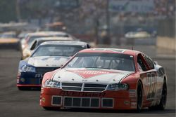 Pace laps: Scott Steckly