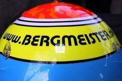 Bergmeister helmet