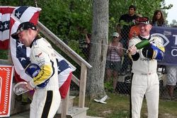 Jan Magnussen, Johnny O'Connell