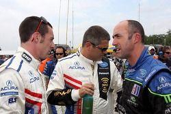 Simon Pagenaud, David Brabham