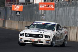 #47 JBS Motorsports Ford Mustang GT: Nick Igdalsky, Chase Mattioli