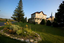 Motorsport.com's bed & breakfast in the countryside, nearby Trois-Rivières