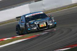 Tomas Kostka, Kolles TME, Audi A4 DTM