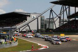 Start: Martin Tomczyk, Audi Sport Team Abt Audi A4 DTM