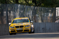 #95 Turner Motorsport BMW 328i: Paul Dalla Lana, Will Turner