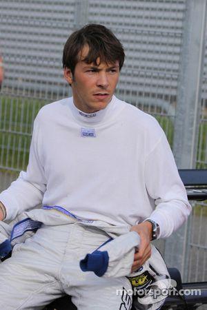 Jean Karl Vernay, Signature Dallara F308 Volkswagen