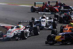 Start: Christian Vietoris, Muecke Motorsport Dallara F308 Mercedes