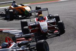 Esteban Gutierrez, ART Grand Prix Dallara F308 Mercedes