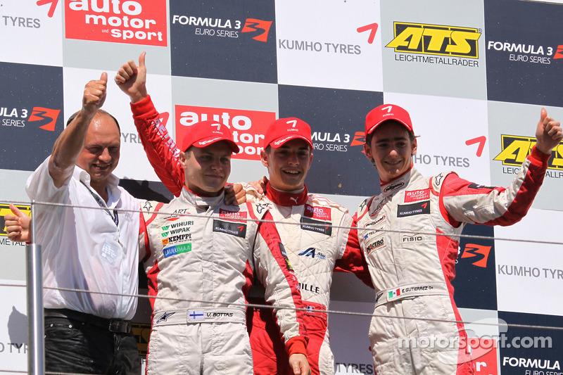Fórmula 3 Europea 2009