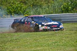 #44 Brett Moffitt - Andy Santerre Motorsports Chevrolet