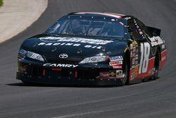 #18 Matt DiBenedetto - Joe Gibbs Driven Chevrolet