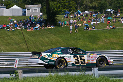 #35 Steve Park - Waste Management Recycle America Chevrolet