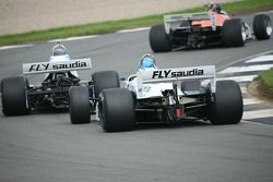 Williams FW6 & FW7