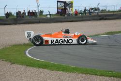 David Abbott, Arrows A4