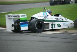Tony Smith, Williams FW6