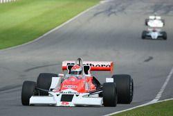 Bobby Verdon-Roe, McLaren M26