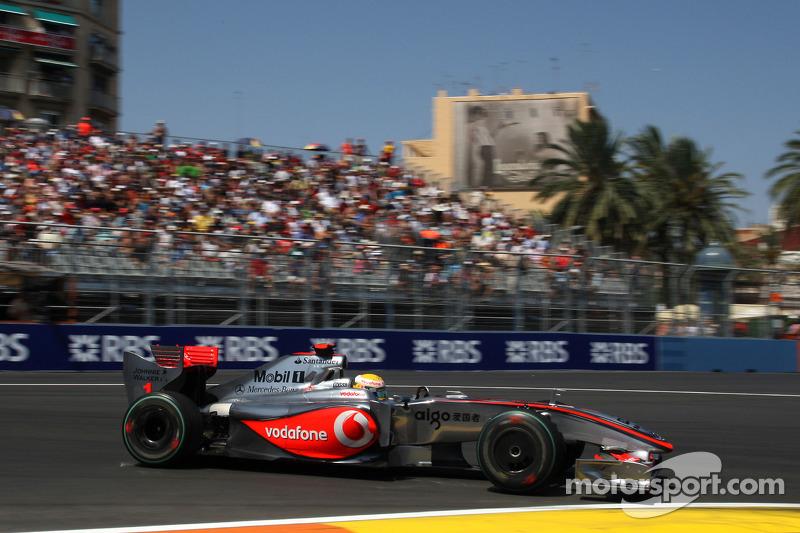 GP Eropa 2009