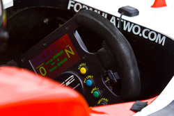 Cockpit F2