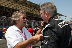 Eric Clapton Singer, Ross Brawn, Brawn GP, Team Principal