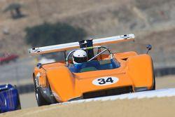 Jay Esterer, 1970 McLaren M8C