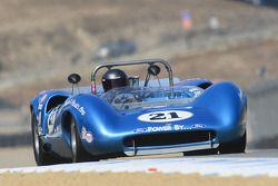Nick Colonna, 1967 Lola T70 M3B