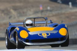 Patrick Ryan, 1967 Lola T-70 MKIII