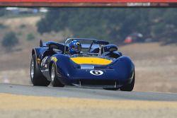 Patrick Hogan, 1967 Lola T-70 MKIII B