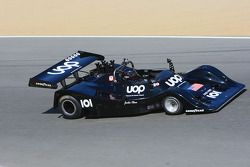 Fred Cziska, 1974 Shadow DN4