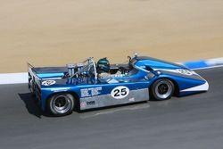 Norm Cowdrey, 1967 McKee Mk10