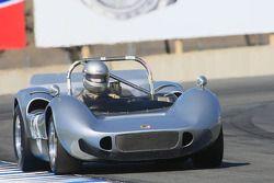 Brad Hoyt, 1966 McLaren M1B