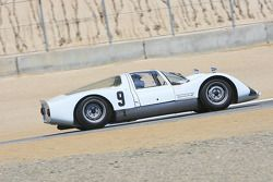 Thomas Mittler, 1966 Porsche 906
