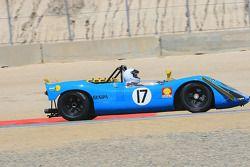 Anatoly Arutunoff, 1969 Porsche 908