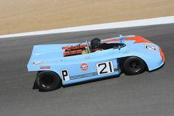 John Romano, 1970 Porsche 908/3