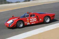 David Jacobs, 1968 Alfa Romeo T33/2