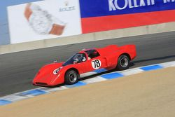 Gray Gregory, 1970 Chevron B16