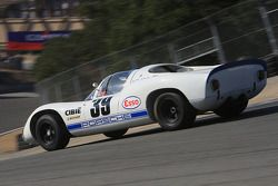 Howard Cherry, 1966 Porsche 910