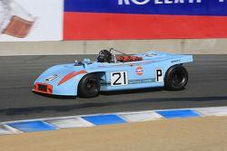 Джон Романо, Porsche 908/3 1970