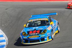 Kevin Buckler, 2003 Porsche GT3RS