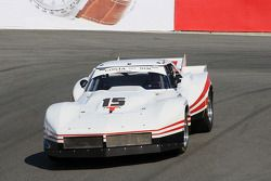 John Goodman, 1976 Corvette