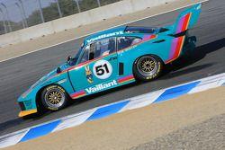 Richard Griot, 1977 Porsche 935 K-1