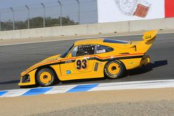 Tom Hedges, 1976 Porsche 935 K3